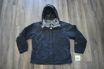 The North Face Hyvent Womens Large Waterproof Breathable Jacket - Parka Coat