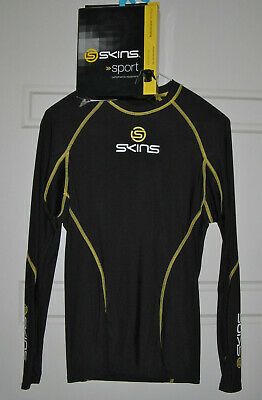 Skins Sport, Long Sleeve Top. Size M