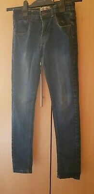 Boys Firetrap London Skinny Jeans Age 10/11