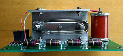 SCR Thyristor NL-C502L high voltage switch module with snubber and drive circuit