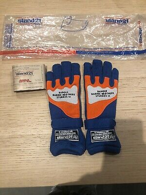 Gants Stand 21 taille 9