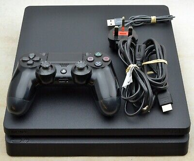 Sony Playstation 4 PS4 500GB Home Games Console CUH-2216A *UK SELLER*