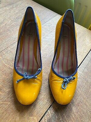 Paul Smith Heels Shoes Size 5 38
