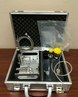 DILO type 3-032-r003 Gas Analyzer 87727