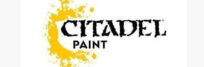 Citadel Contrast Paint - Choose from List