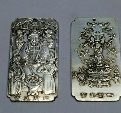 Asian silver ingots- 999 FINE SILVER BULLION BAR 135g