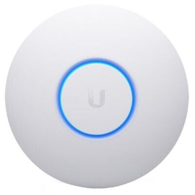 Ubiquiti UniFi nanoHD Compact 802.11ac Wave2 Wireless Access Point