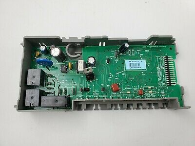 Whirlpool Dishwasher Control Board W10285179 W10130968 W10208674