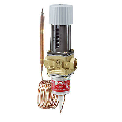 H●Danfoss AVTA15 003N0107 Thermo. Operated Water Valve New