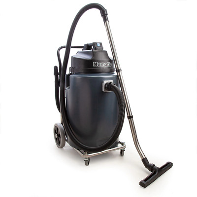 Numatic WVD2000-2 Large Industrial Wet and Extraction Vac 70L 240V