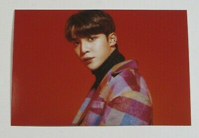 ATEEZ YUN HO Photo TREASURE EP.Map To Answer Release Event JAPAN