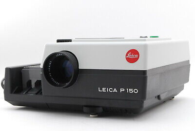 【MINT】LEICA P 150 Projector with Hektor-P2 2.8/85 Lens from Japan 758