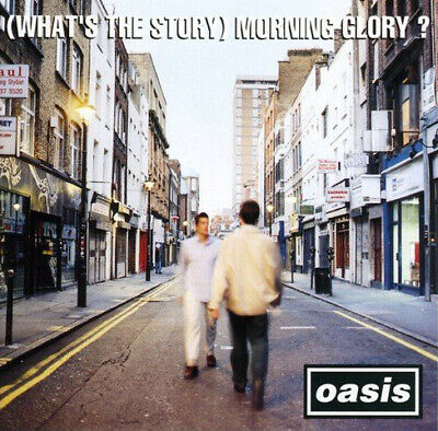 Oasis - (What's The Story) Morning Glory? CD #G1995826
