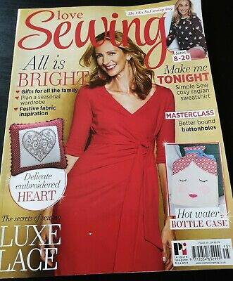 Love Sewing Mag issue 45