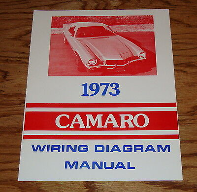 1973 Chevrolet Chevelle Ss Wiring Diagram Manual 73 Chevy 9 00 Picclick