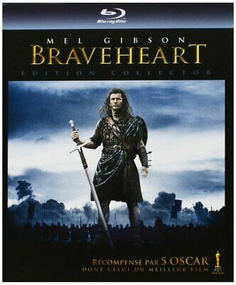 Braveheart [Edition Digibook Collector + Livret] // BLU RAY NEUF