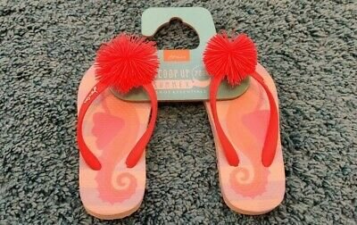 Infant Size 8 JOULES Shoes Flip-Flops Sandals *NEW WITH TAGS*
