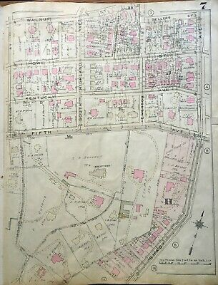 1797 PA MAP Conway Coopersburg Coplay Coudersport Newmanstown History   SURNAMES