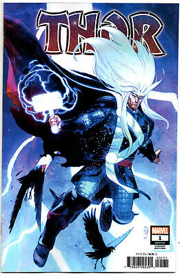 THOR #1 Marvel Comics KLEIN PARTY Variant Cover NM