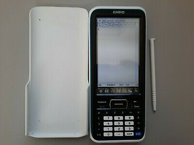 Like NEW Graphing Calculator Casio Classpad fx-cp400 - Stylus Pen - Free POST