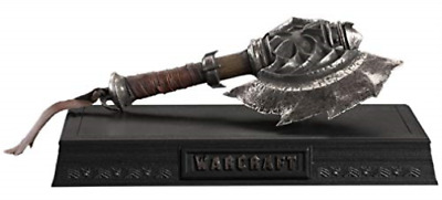Warcraft: Durotan`s Axe 1:6 Scale Acc New
