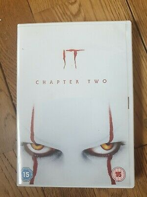 It chapter 2 dvd