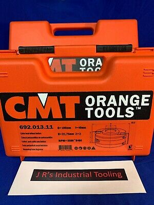 CMT Tools 692.013.11-13-PCS CABINET & JOINERY SET