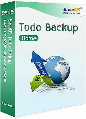EaseUS Todo Backup Home 12.0 🔐 LIFETIME ACTIVATOR✅ INSTANT DELIVERY🚛