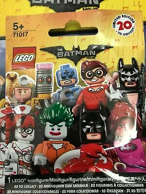 CHOOSE YOUR CHARACTER Lego Minifigures series 16 Genuine; resealed; cheapest