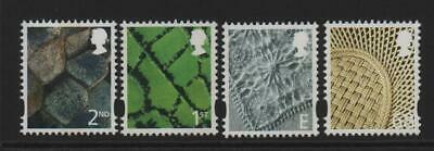 GB STAMPS 2003 Northern Ireland Regional Definitives Unmounted Mint MNH