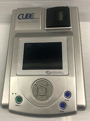 Mcube Technology BioCon 500 Portable Bladder Ultrasound without Probe