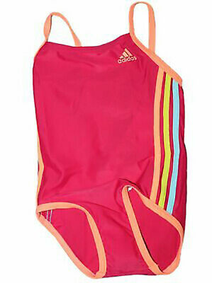 size 2-3 years - adidas 3 stripes infants cribs girls costume - s17913