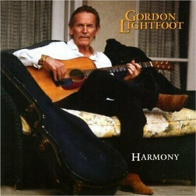 """Lightfoot,Gordon""-Harmony CD NEW"