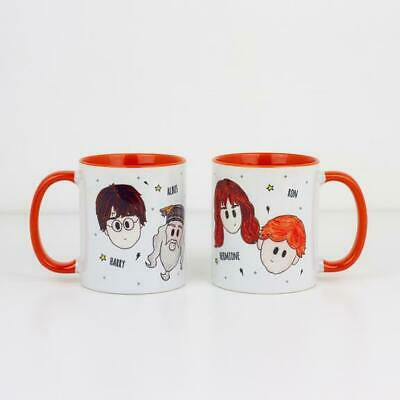 Mug - Harry Potter, Ron, Albus and Hermione