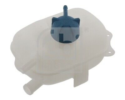47892 FEBI BILSTEIN COOLANT EXPANSION TANK RESERVOIR P NEW OE REPLACEMENT