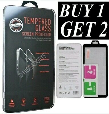 Screen Protector For Apple iPhone 6 , 6s Tempered Glass 100% Genuine.