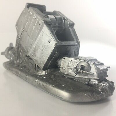 Star Wars AT-AT Tape Dispenser Empire Strikes Back Hoth Wreckage by Hallmark