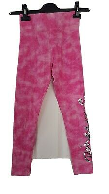 Girls Pinnapple,Sports Leggings Sportswear Dance wear Age 11-12.