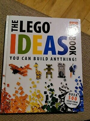 The Lego Ideas Book