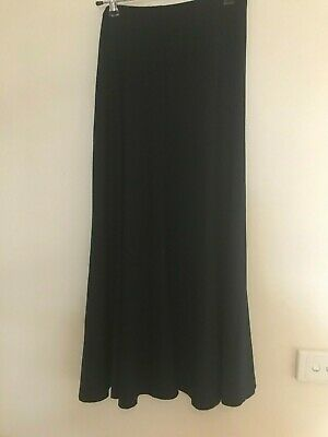 ballroom dance skirt size 10 New Vogue/Standard