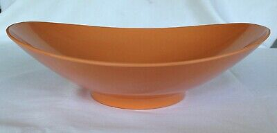 COLLECTABLE - RETRO BESSAMER WARE FRUIT BOWL C.1960/70's