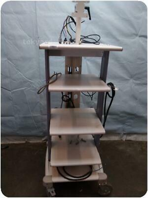 Keymed Endoscopy Cart Tower @ (229246)