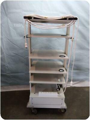 Karl Storz 9601  Endoscope Cart !(226743)
