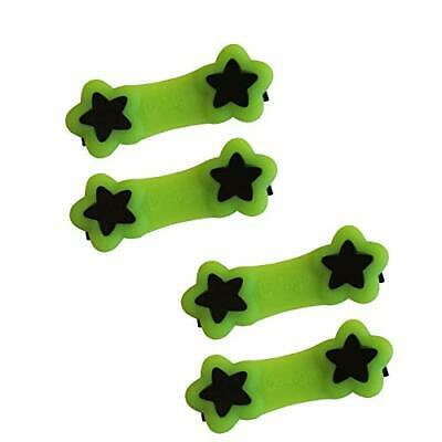Boingo Baby Cloth Diaper Fastener - Green - 2 Pack