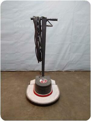 Electric Floor Scrubber ! (234293)