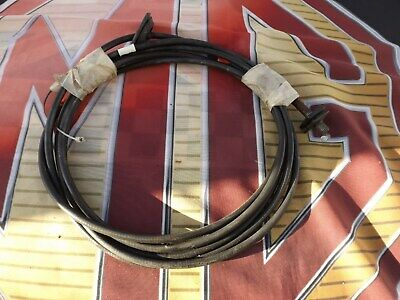 MGF TF Throttle  Cable