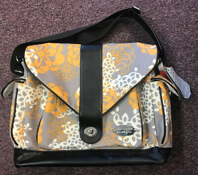 JJ Cole  Collections Boutique Myla diaper bag New With Tags $119.