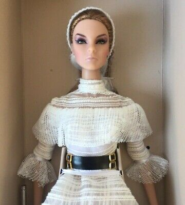 Integrity Toys Fashion Royalty Giselle Majesty - complete in box with shipper