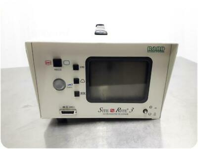 Bard Access Systems 800064B02 Ultrasound Scanner  % (226427)