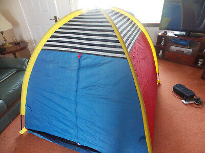 Childrens play tent, sold by Ikea